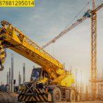 Sewa mobil Crane terbaik di Carenang 087881295014