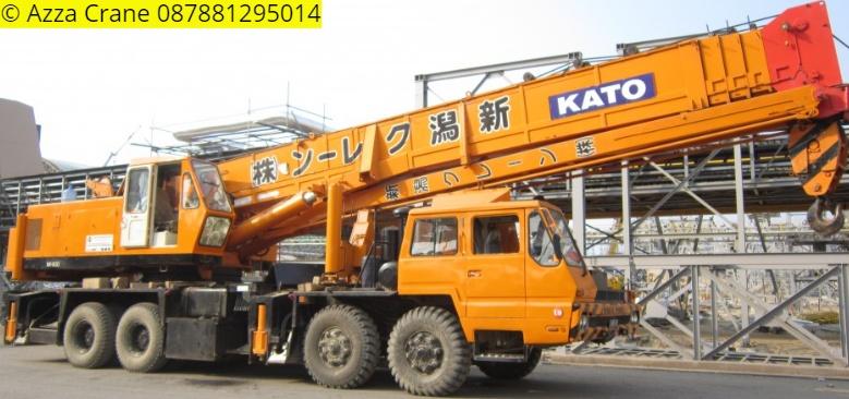 Sewa mobil Crane terbaik di Wanasari 087881295014