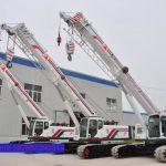 Sewa mobil Crane terbaik di Cipocok Jaya 087881295014