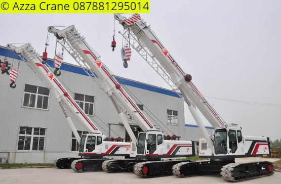 Sewa mobil Crane terbaik di Ciuyah 087881295014