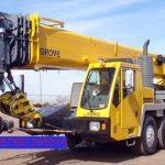 Sewa mobil Crane terbaik di Mekarmanik 087881295014