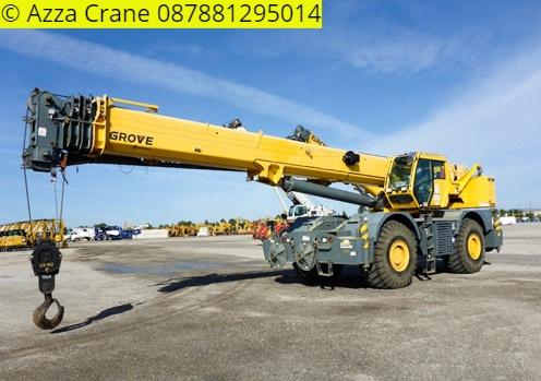 Sewa mobil Crane terbaik di Telagamurni 087881295014