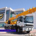 Sewa mobil Crane terbaik di Tanjungsari 087881295014