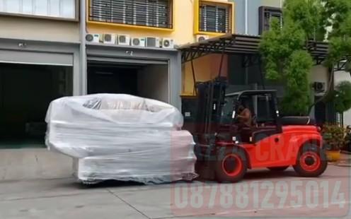 Sewa Forklift di Pondok Pucung