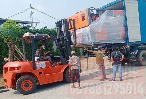 Sewa Forklift di Pajang