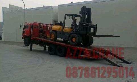 Sewa Forklift di Pondok Melati