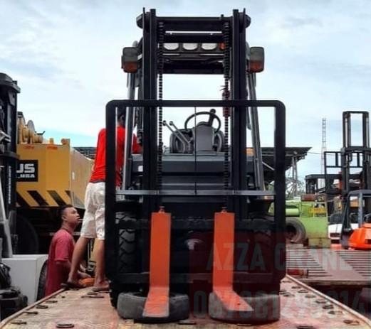 Sewa Forklift di Lengkong Gudang