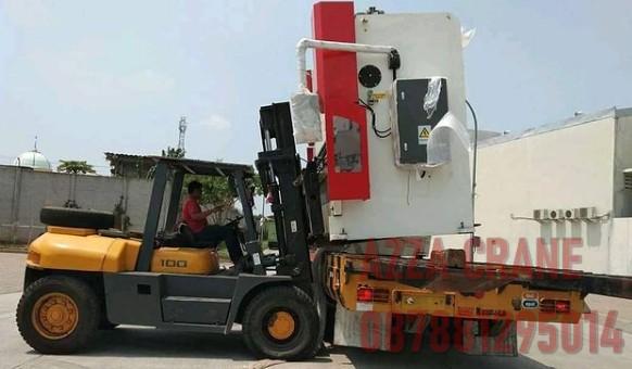 Sewa Forklift di Mekarjaya