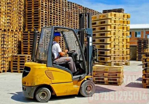 Sewa Forklift di Jatibening