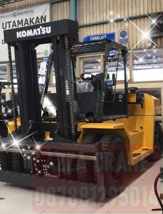 Sewa Forklift di Cipayung Jaya