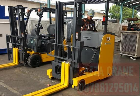 Sewa Forklift di Pejagalan