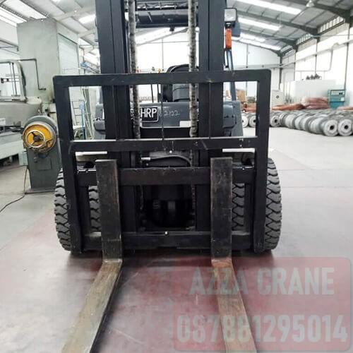 Sewa Forklift di Sawangan Baru