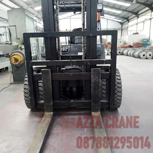 Sewa Forklift di Gambir