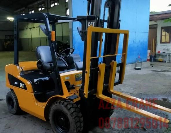 Sewa Forklift di Jakarta Selatan