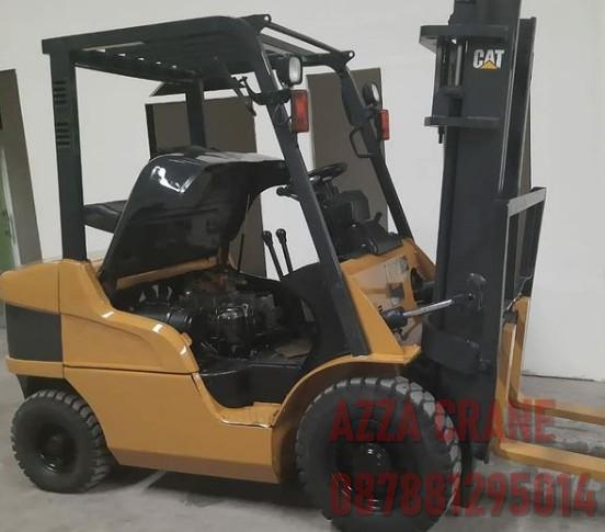 Sewa Forklift di Ciputat
