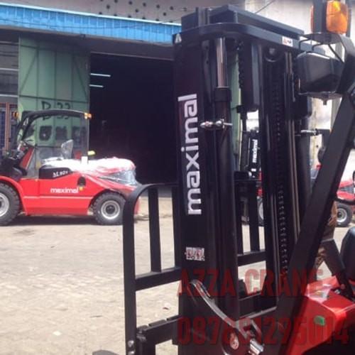 Sewa Forklift di Cisalak