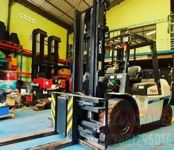 Sewa Forklift di Pondok Cabe Udik