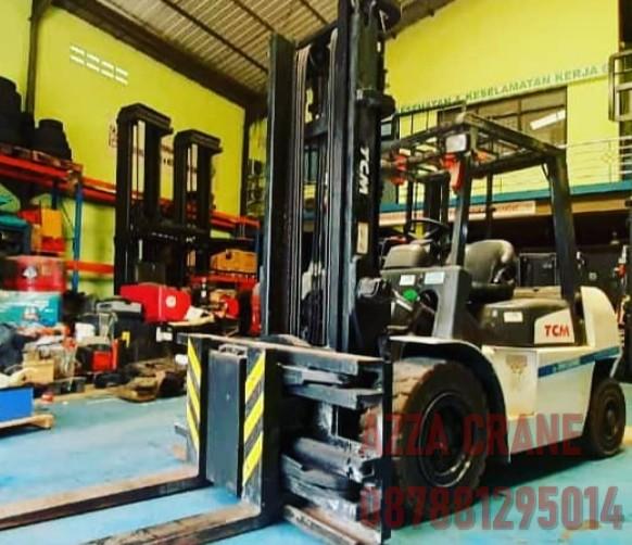 Sewa Forklift di Duri Kepa