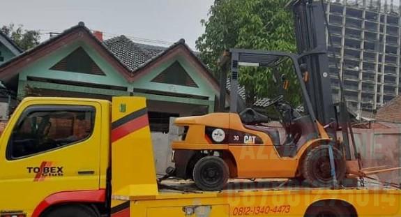 Sewa Forklift di Pekayon