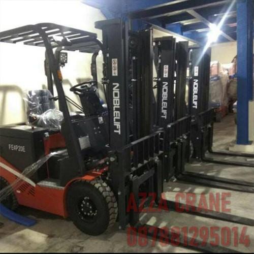 Sewa Forklift di Kwitang