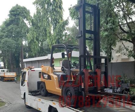 Sewa Forklift di Kelapa Gading
