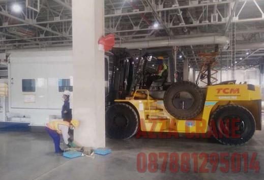 Sewa Forklift di Pejaten Timur