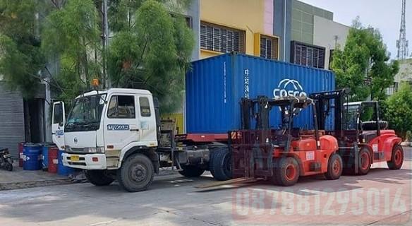 Sewa Forklift di Rangkapan Jaya
