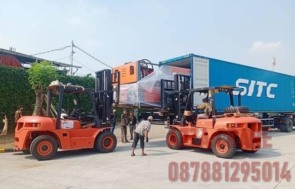Sewa Forklift di Pinang